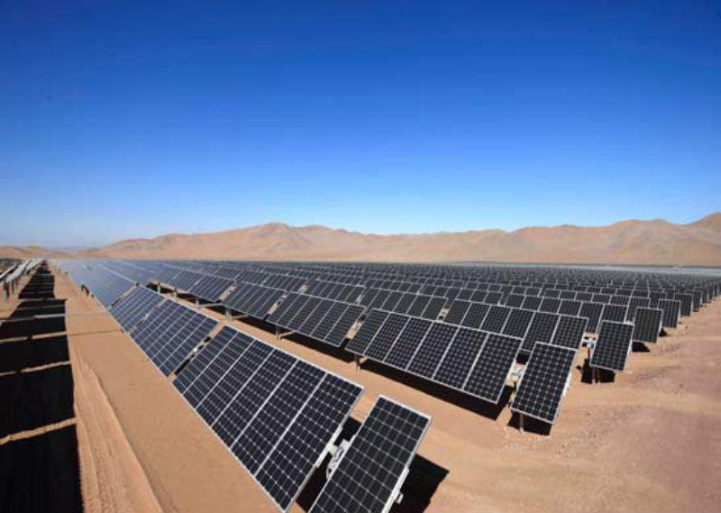 Energía solar en México Enel Green Power