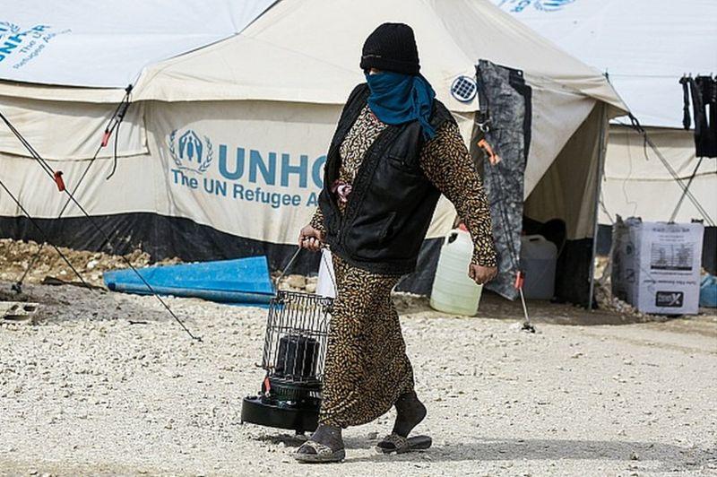 Explotación y abuso sexual en misiones humanitarias