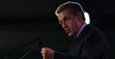 Expresidente francés podría haber financiado campaña de forma ilícita