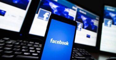 Facebook descubre cuentas con datos robados; las elimina