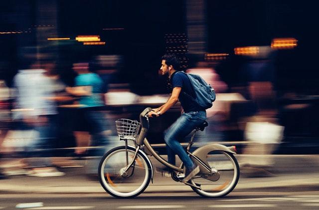 Hackaton de movilidad sustentable, más vale ahora que nunca