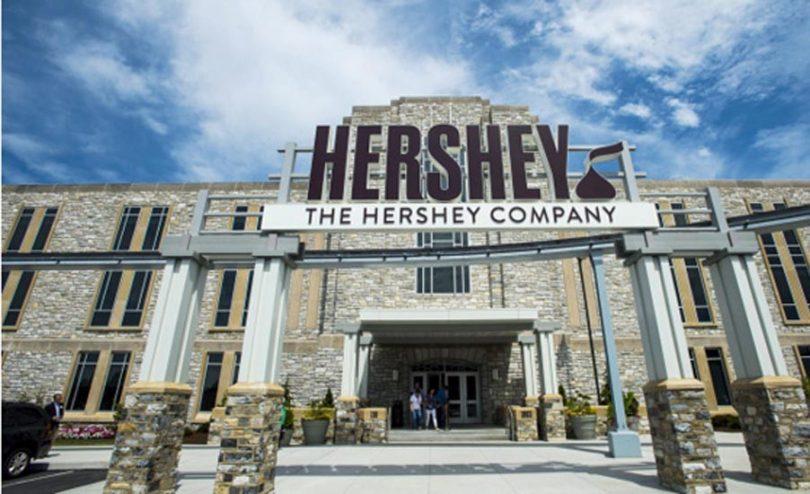Hershey's apuesta por lo local