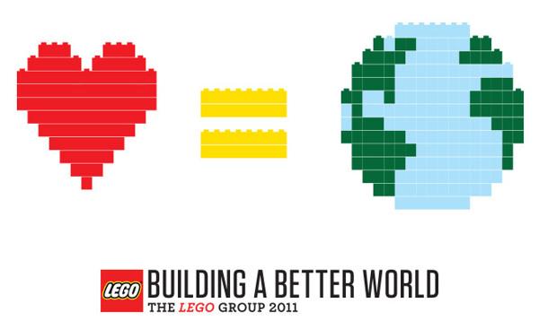 LEGO tendrá piezas biodegradables 3