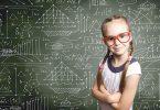 Mil 500 becas en matemáticas para las niñas