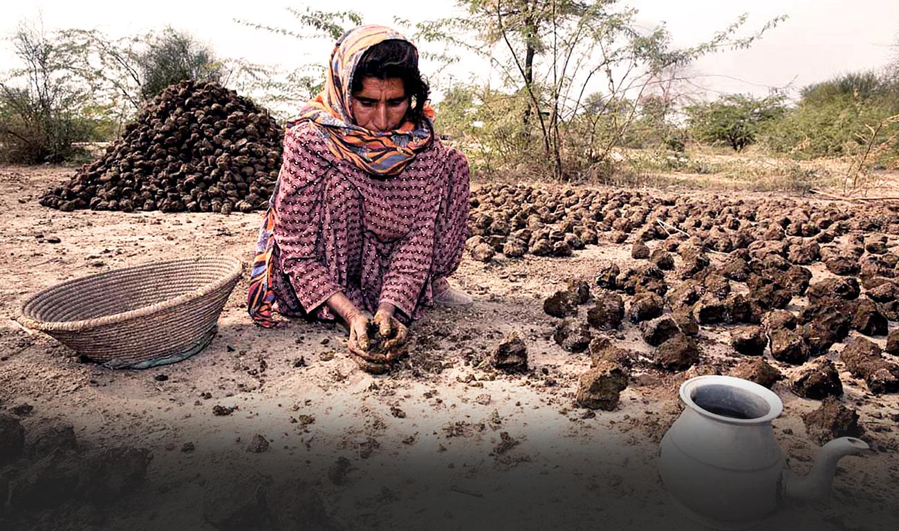 Qué es la feminización de la pobreza