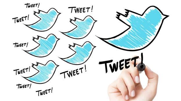 Twitter no está orgulloso de los tuiteros