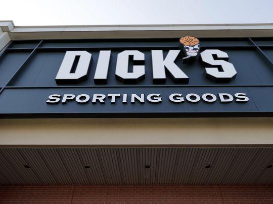 Ejemplo de CEO activismo - caso Dick's