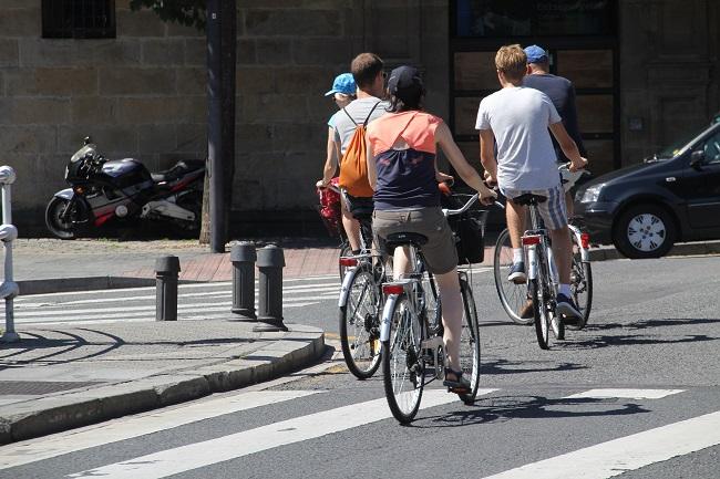 El ciclismo es uno de los proyectos principales de la Ciudad de Mexico