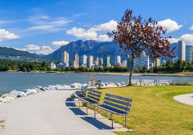 Estas son las caracteristicas de las ciudades sostenibles