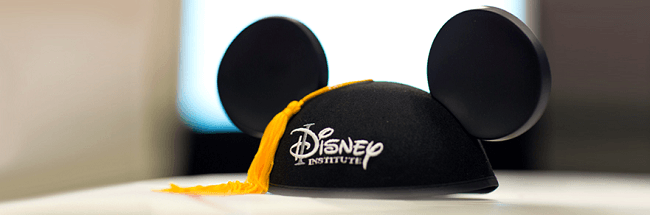 La cultura corporativa de Disney