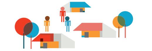 Uno de las calidades de las empresas agentes de cambios es ser orientadas de las soluciones