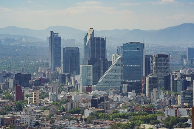 La Ciudad de Mexico tiene las caracteristicas de las ciudades sostenibles