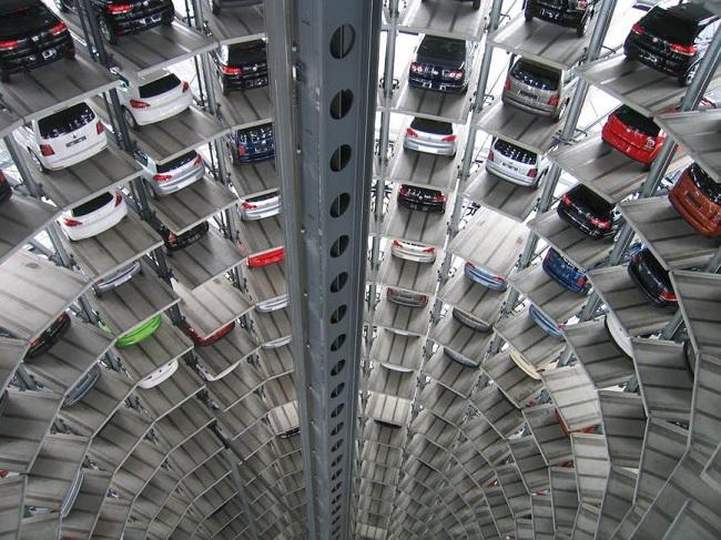 Los autos eléctricos causarán que la red pública falle es uno de los mitos de autos electricos