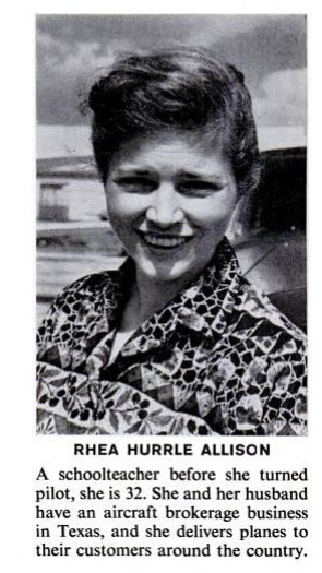 Lista de mujeres astronautas de Mercury 13