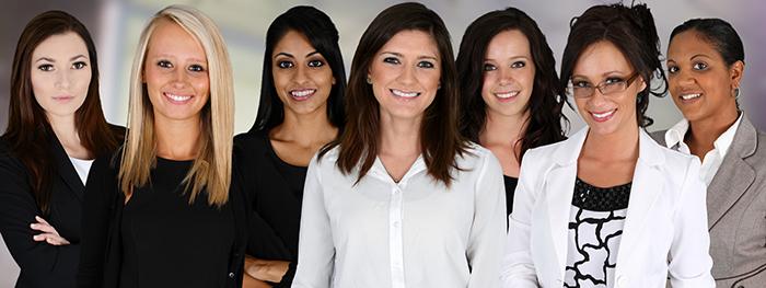 Mujeres en IBEX