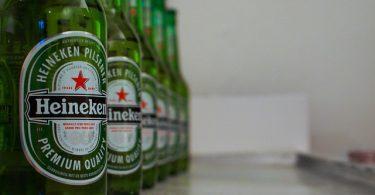 90% de la cebada de Heineken será local en 2020