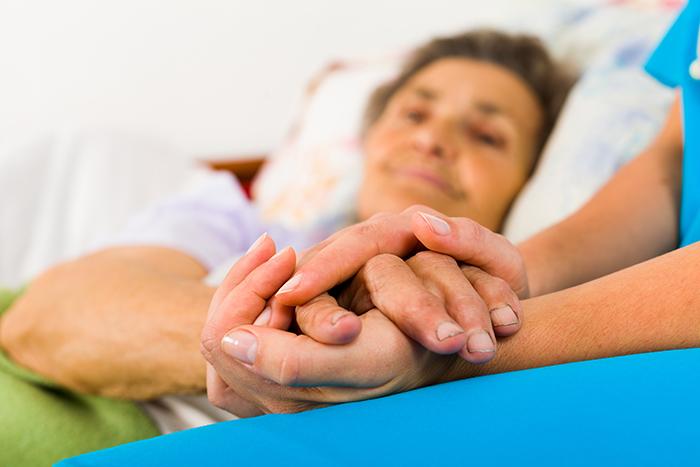 apoyos para estudiar enfermeria