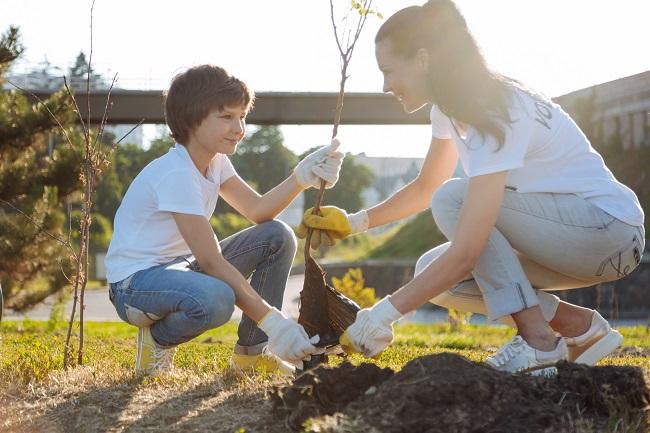 Otra manera de mejorar el voluntariado corporativo es hacer de la responsabilidad social una parte integral de la cultura corporativa.