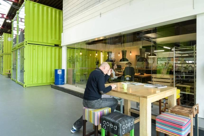 coworking sustentable