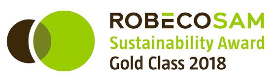 Reconocen a Konica Minolta con distinción RobecoSAM Gold Class