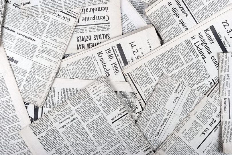 6 años de cárcel a quien difunda noticias falsas en...