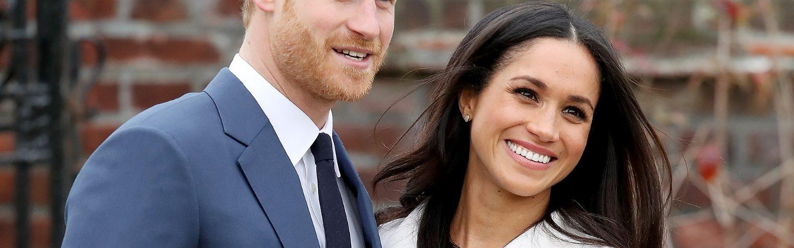 7 organizaciones a las que el Príncipe Harry y Meghan Markle quieren que ayudes el día de su boda