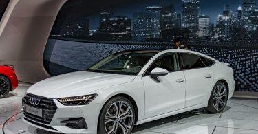 Audi lanza en México auto eléctrico en 2019