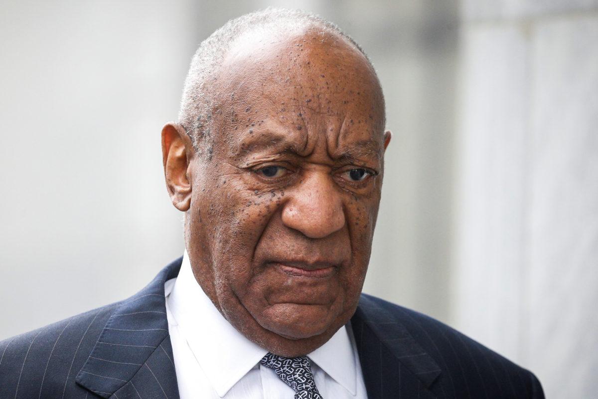 Bill Cosby, declarado culpable por abuso sexual (Foto: Reuters)