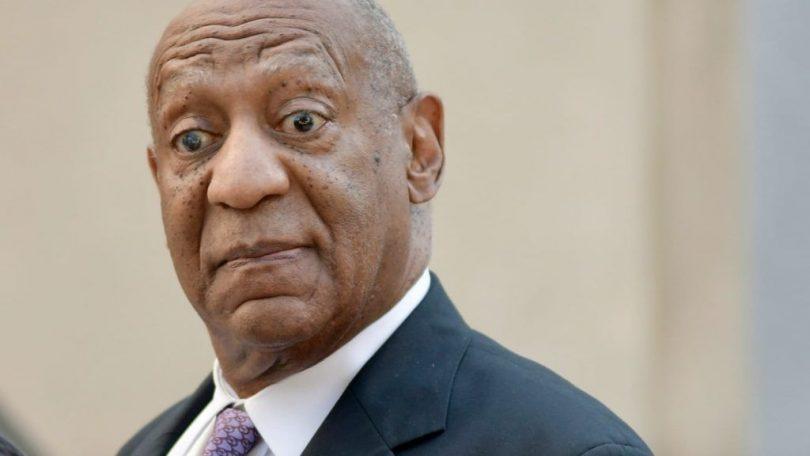 Bill Cosby, declarado culpable por abuso sexual