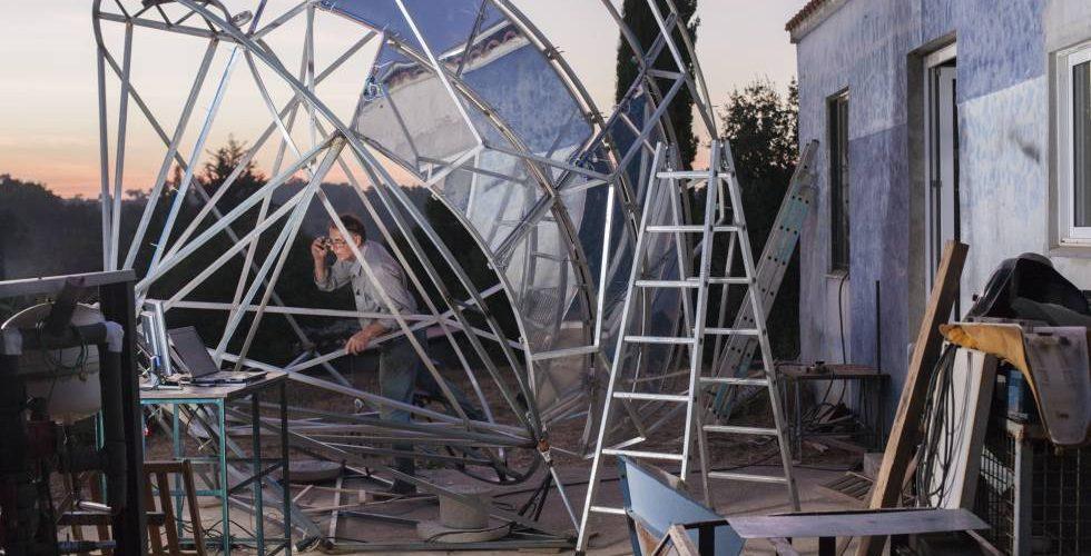 Ecologistas rediseñan espacios para refugiados