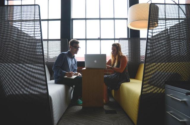 Entornos de trabajo emocionalmente saludables