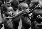 Erradicar el hambre en 2030