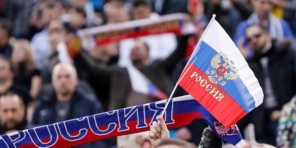 Erradicar el racismo antes del Mundial de Rusia 2018