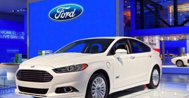Ford apuesta por autos eléctricos en 2020