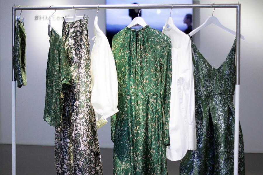 H&M lanza colección responsable 2018