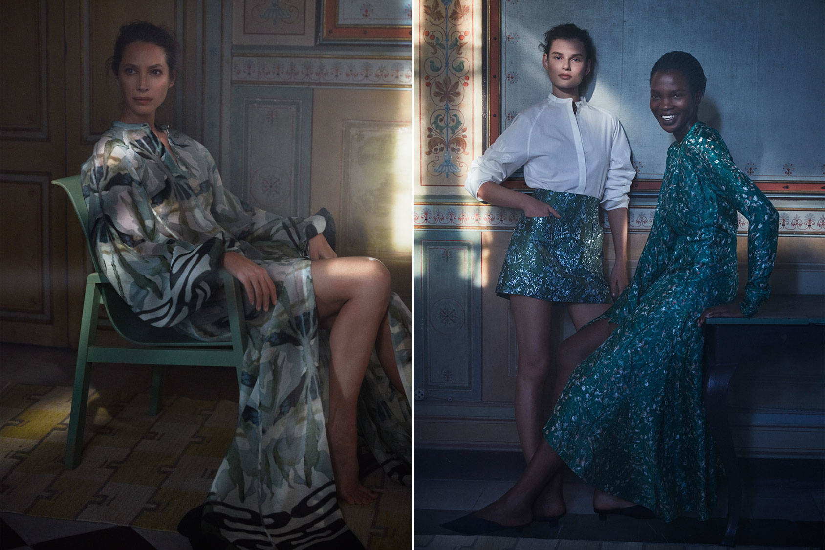 d7fdc268ccba H&M lanza colección responsable 2018 – ExpokNews