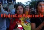 Human Rights Watch lanzó campaña para llamar la atención sobre Venezuela