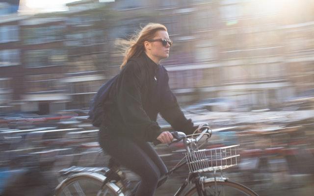 La bici más segura del mundo RSE Toyota