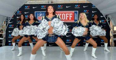 La equidad de género llega a la NFL