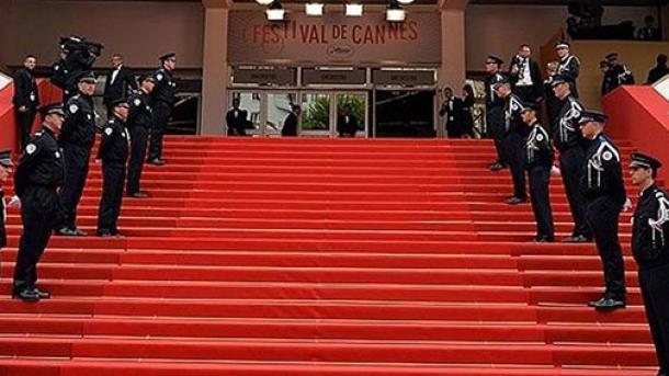 Medidas contra el acoso en Festival de Cannes