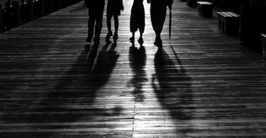 Percepción sobre qué es la sociedad civil