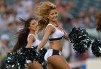 Porristas de la NFL denuncian acoso por parte de... la afición