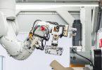 Recicla tu iPhone con el nuevo robot de Apple
