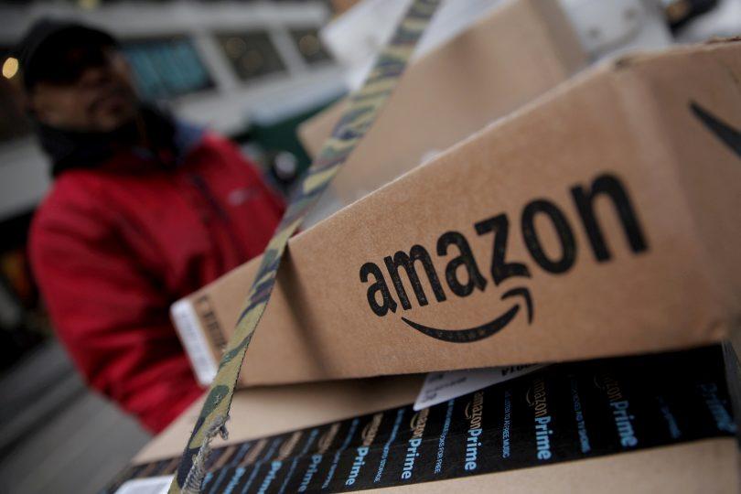 Sustentabilidad de Amazon