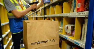 Amazon apoya a emprendedores en la creación de negocios