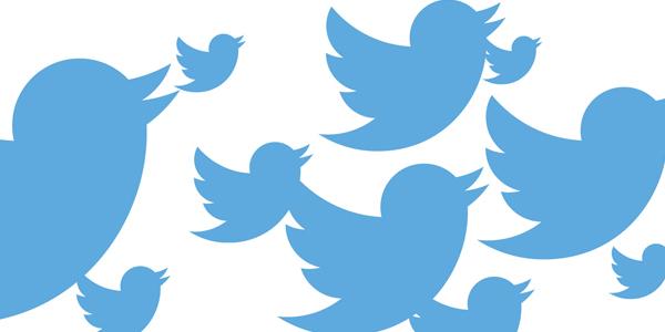 Twitter no se queda atrás; vende datos de usuarios
