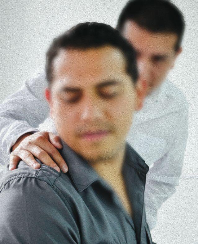 Una de cada cinco víctimas de acoso sexual en el trabajo es un hombre