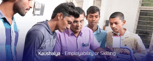 Empleabilidad programa de RSE de Tata Motors Ejemplo de programas de vínculo con la comunidad