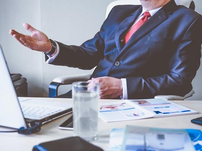 Hallazgos de la encuesta de CEos hablan del proposito de los negocios