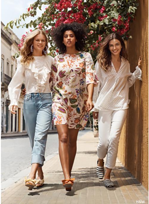 opiniones de Clean Clothes Campaign sobre la sustentabilidad de H&M